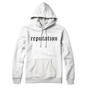 Reputation Old E Hoodie