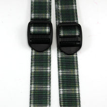 Flannel Ski Pole Strap