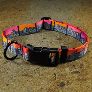 Idaho 9 Dog Collar
