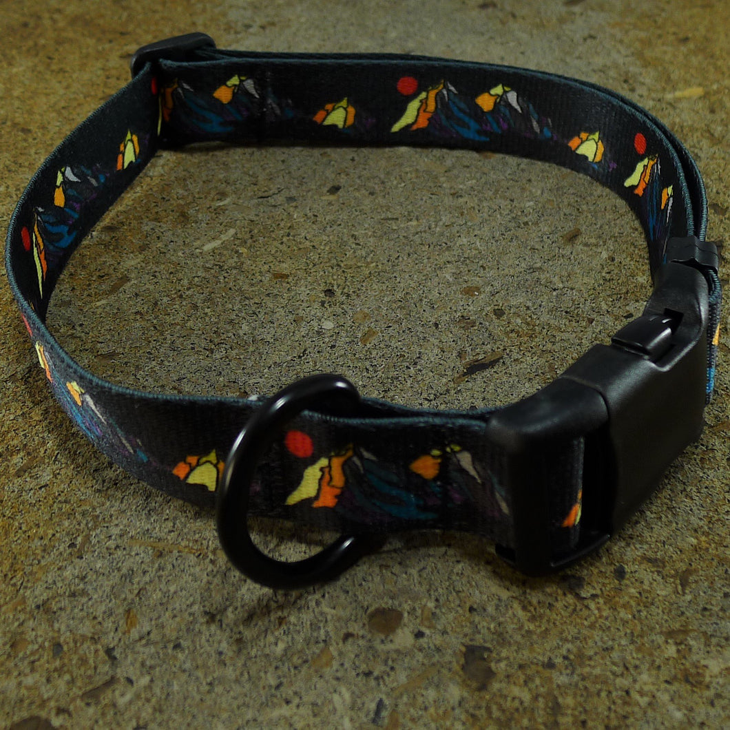 Dog Collar Darkside Bryn Merrell