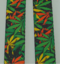 Mary Jane Ski Pole Straps