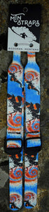 Ski Pole Straps Powder Dawn Gerety Alaska