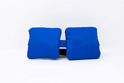 EyeGiene® Eye Mask (For use with EyeGiene Insta-Warmth Warming Wafers) - EMU-A04