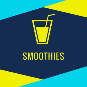 Build A Smoothie Plan ($5.90/smoothie)
