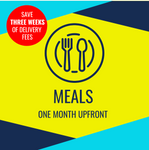 Build A One-Month Meal Plan