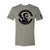Bolt Actions Speak Louder Than Words Men's Tee