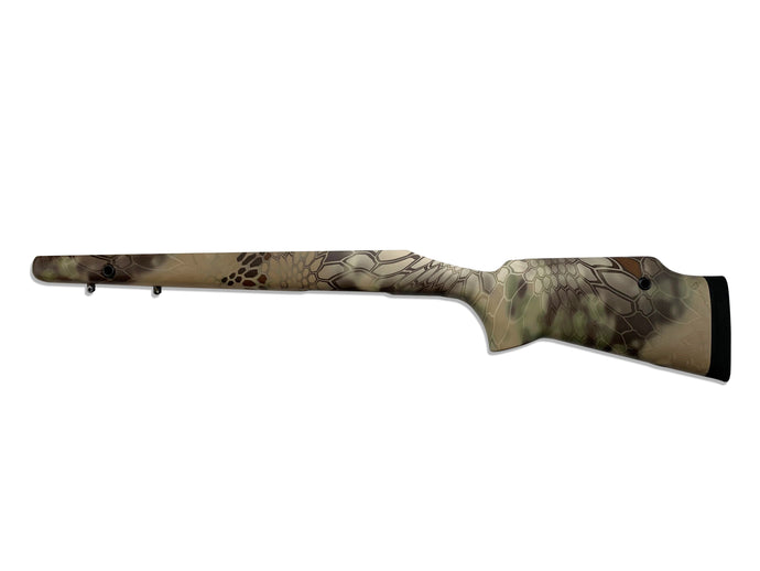 Grayboe Terrain Remington 700 Kryptek Highlander