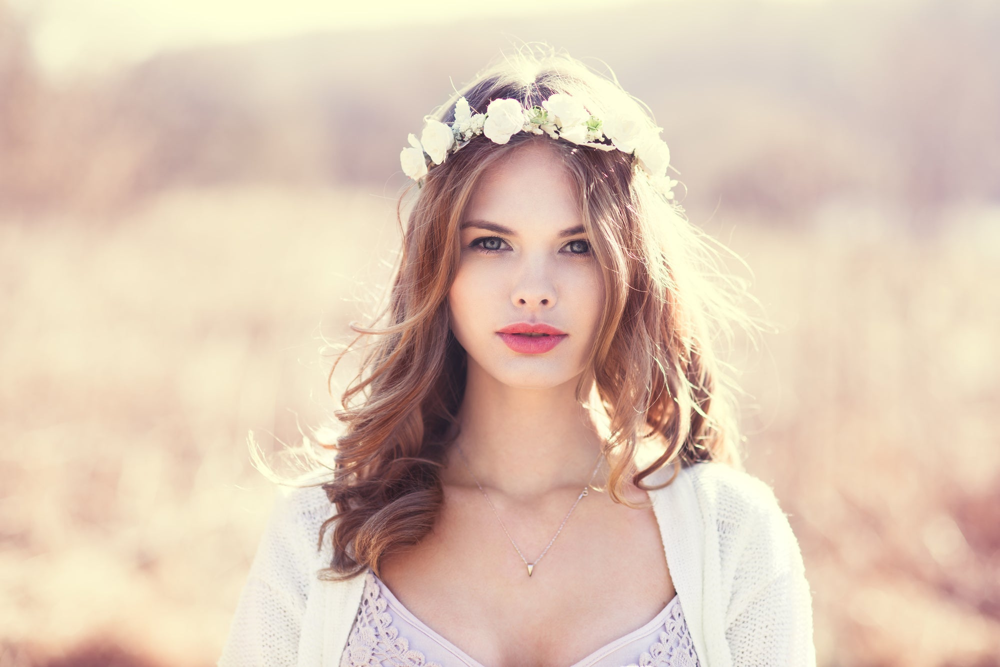 Summer Flower Crowns: The Perfect Boho Accessory