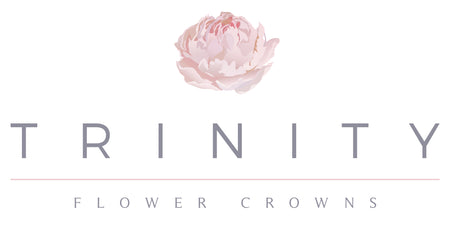 Trinity Flower Crowns