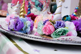 Party Favor Bundle - Unicorn Crowns