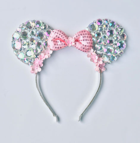 Bling Mouse Ears