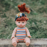 Minikane Doll Flower Crown 2 pack