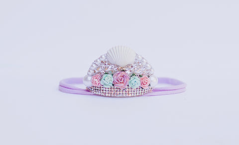 Minikane Mini Mermaid Crown