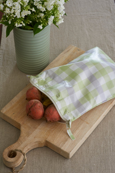 Refrigerator Produce Storage Bag ~ Medium