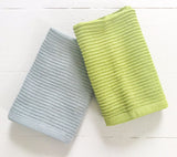 Ripple Dishcloths