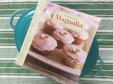 At Home With Magnolia Cookbook