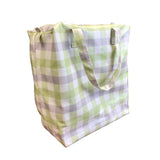 Insulated Market Tote