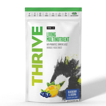 Thrive Living Multinutrient