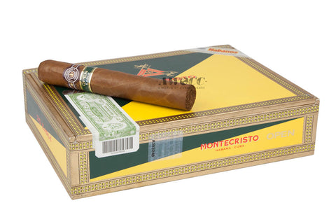 Montecristo Open Eagle 20p