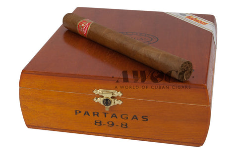 """buy Partagas 8-9-8 Varnished 25p online"""