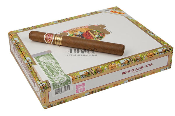 """buy Romeo y Julieta Churchills 25p online"""