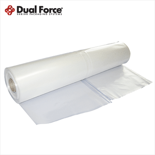 DualForce® Pallet Shrink Bags