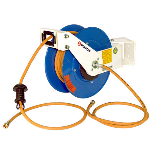 Hose Reel Winder