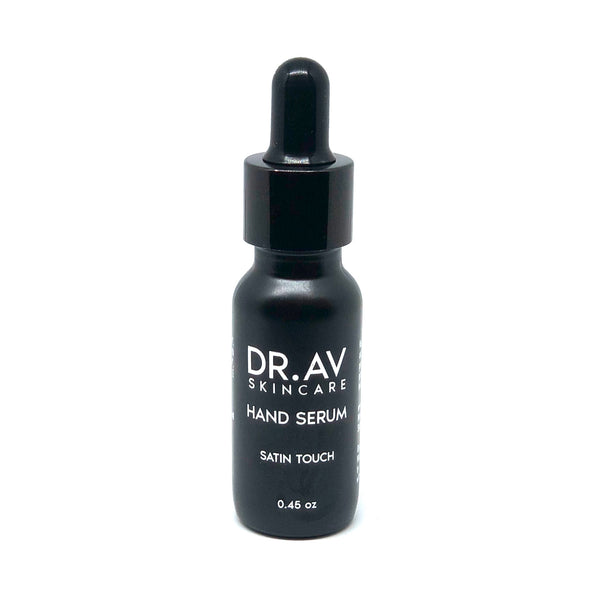 DR.AV FRENCH LAVENDER HAND SERUM