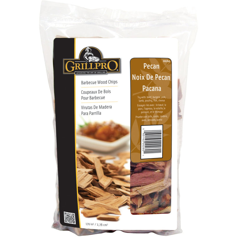 Grill Pro Pecan Wood Chips