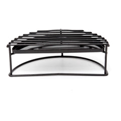Big Green Egg Extended Racks – Half Moon Raised Grids