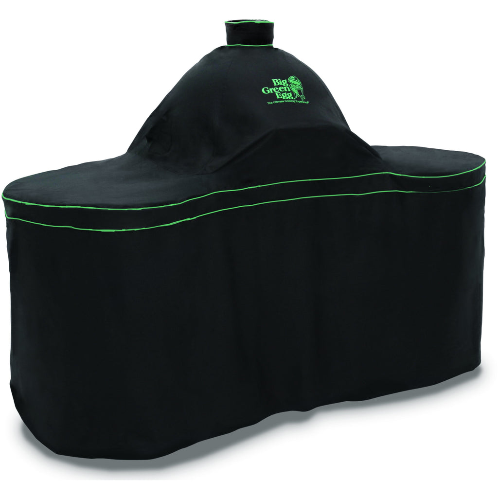 "Big Green Egg 76"" Island Cover"