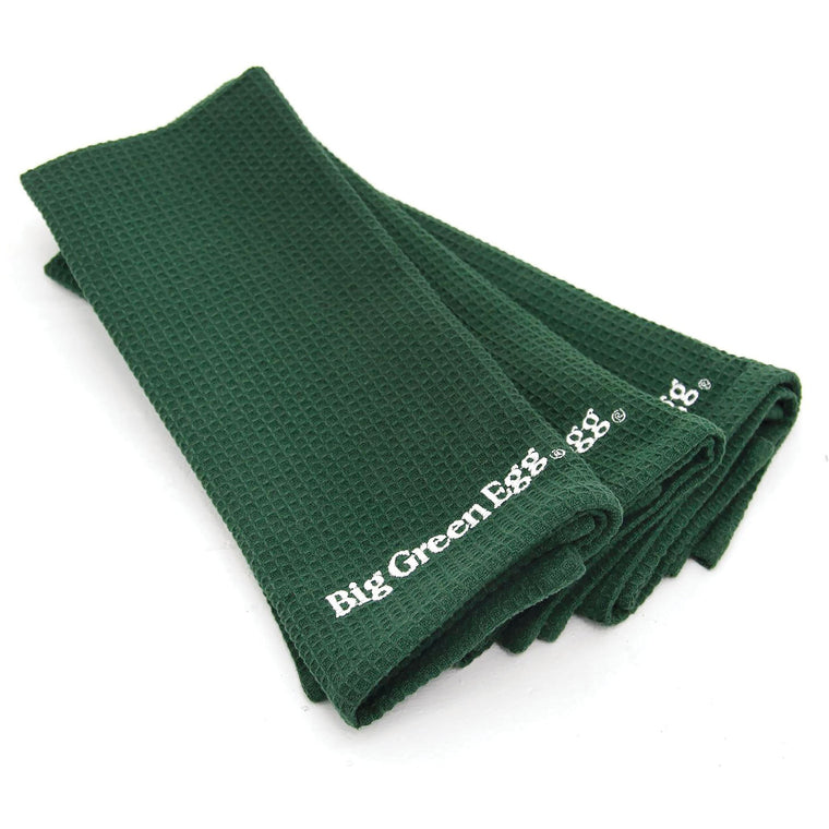 Big Green Egg All Purpose Towels -3Pk