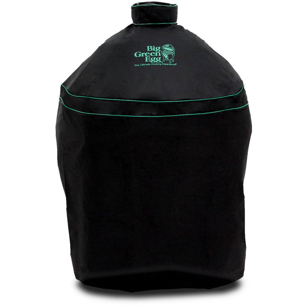Big Green Egg Embroidered Cover