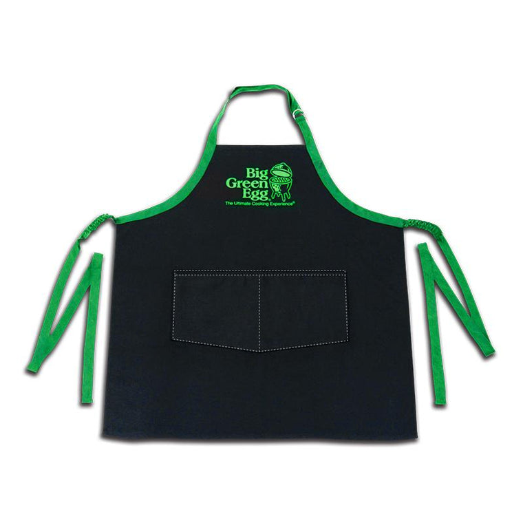 Big Green Egg Grilling & Kitchen Apron