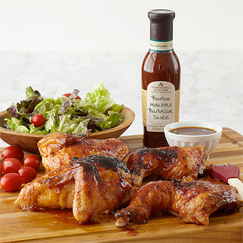 Stonewall Kitchen - Bourbon Molasses Barbecue Sauce