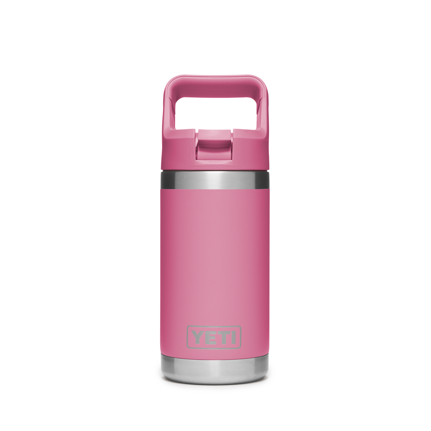 Yeti Rambler Jr. 12oz / 355ml Kids Bottle - Harbour Pink