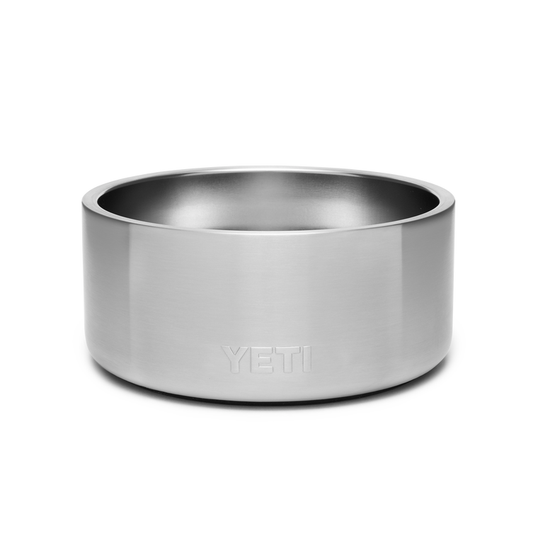 Yeti Boomer 4 Dog Bowl - Stainless