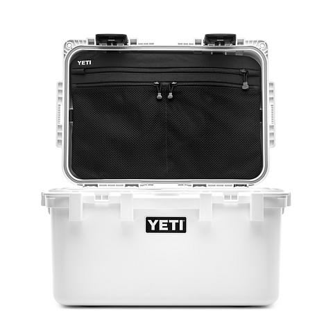 Yeti Loadout GoBox 30 - White