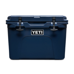 Yeti Tundra 35 Hard Cooler - Navy