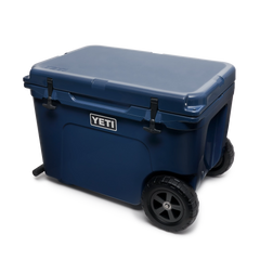 Yeti Tundra Haul Hard Cooler - Navy
