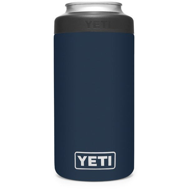 Yeti Rambler 473ml Colster 2.0 Tall Can Insulator - Navy