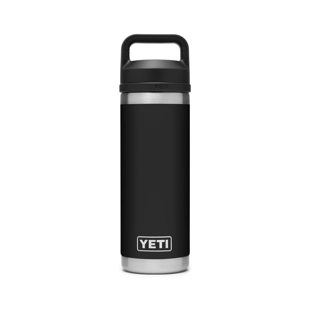 Yeti Rambler 18oz / 532ml Bottle with Chug Cap - Navy