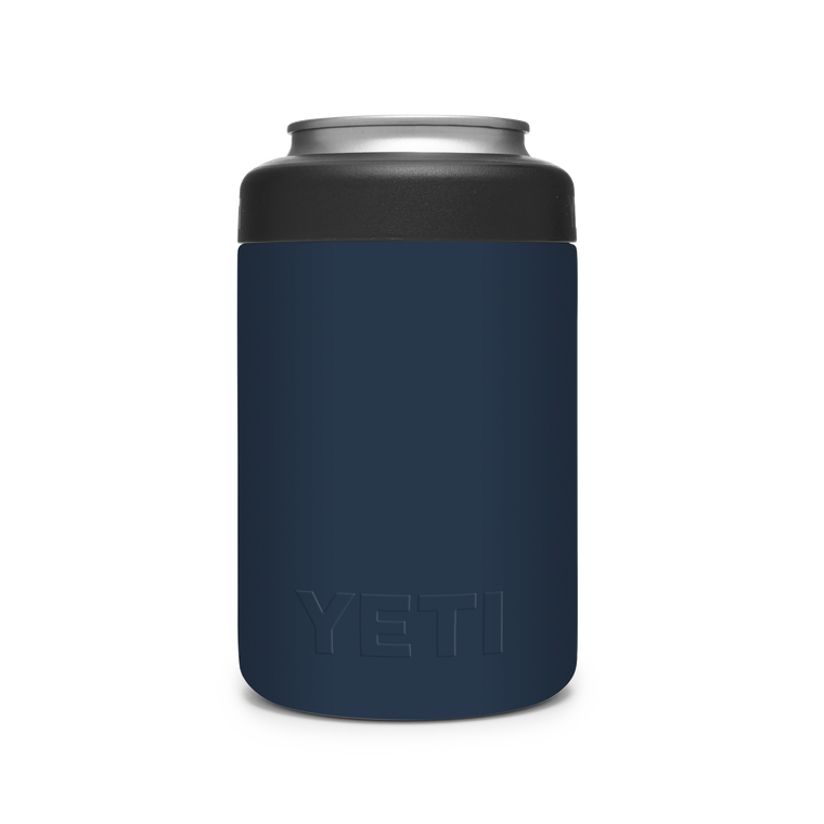 Yeti Rambler 355ml Colster 2.0 Can Insulator - Navy
