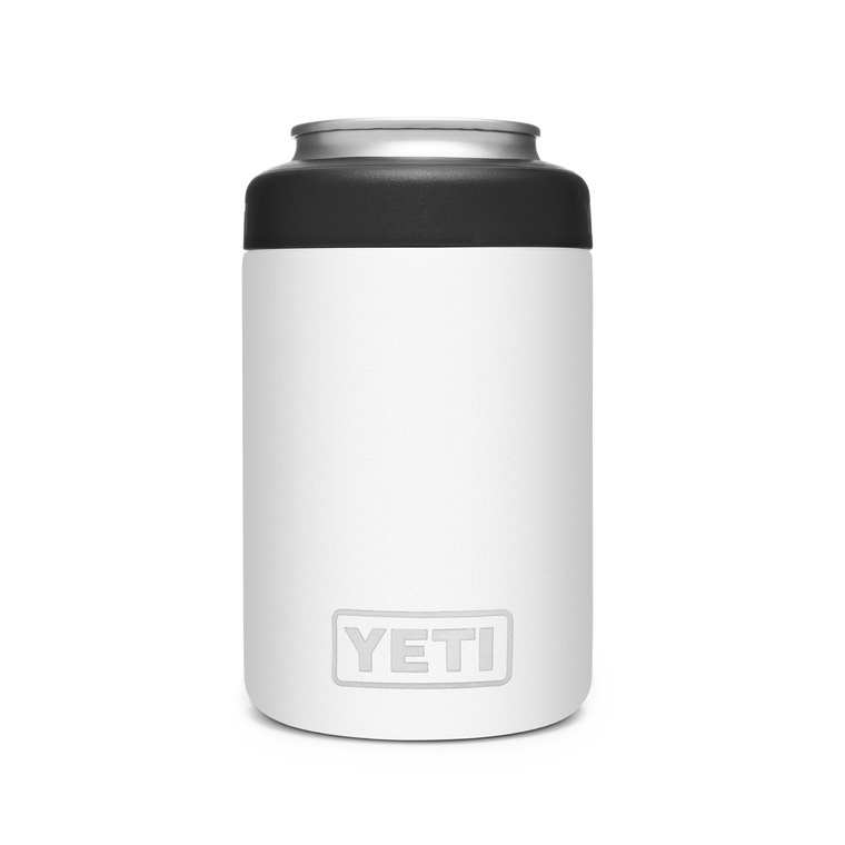 Yeti Rambler 355ml Colster 2.0 Can Insulator - White