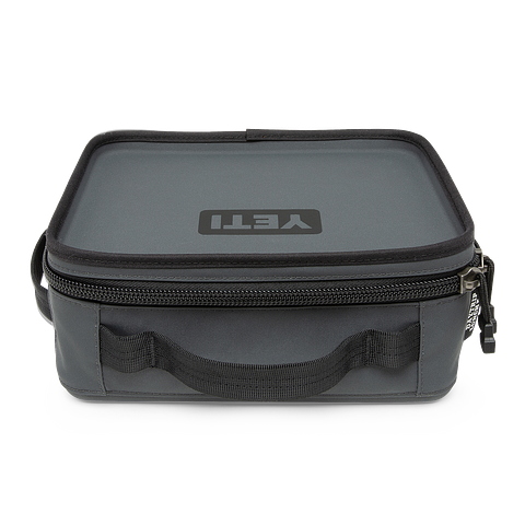Yeti Daytrip Lunch Box - Charcoal