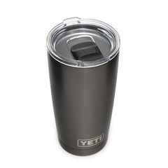 Yeti Rambler 591ml/ 20oz Tumbler with Magslider Lid - Graphite