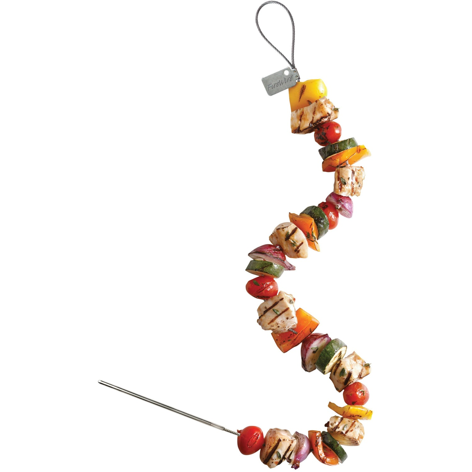Big Green Egg Firewire Flexible Skewers
