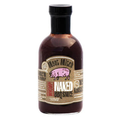 Meat Mitch - Whomp! Naked BBQ Sauce