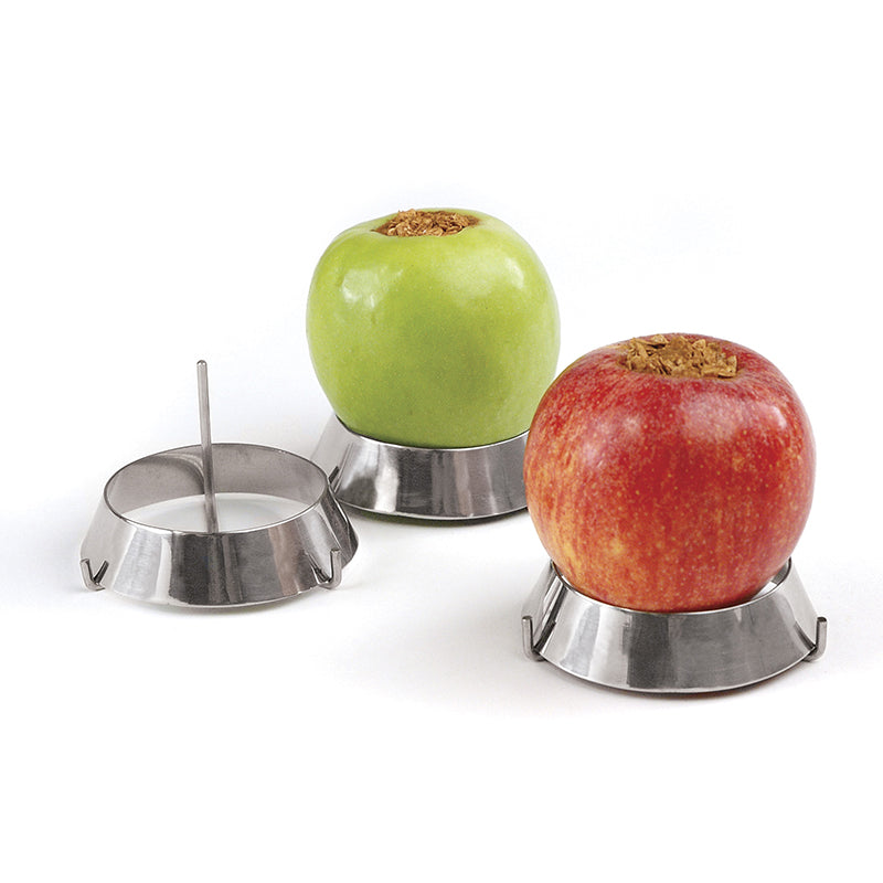 Big Green Egg Stainless Steel Grill Rings - Set Of 3