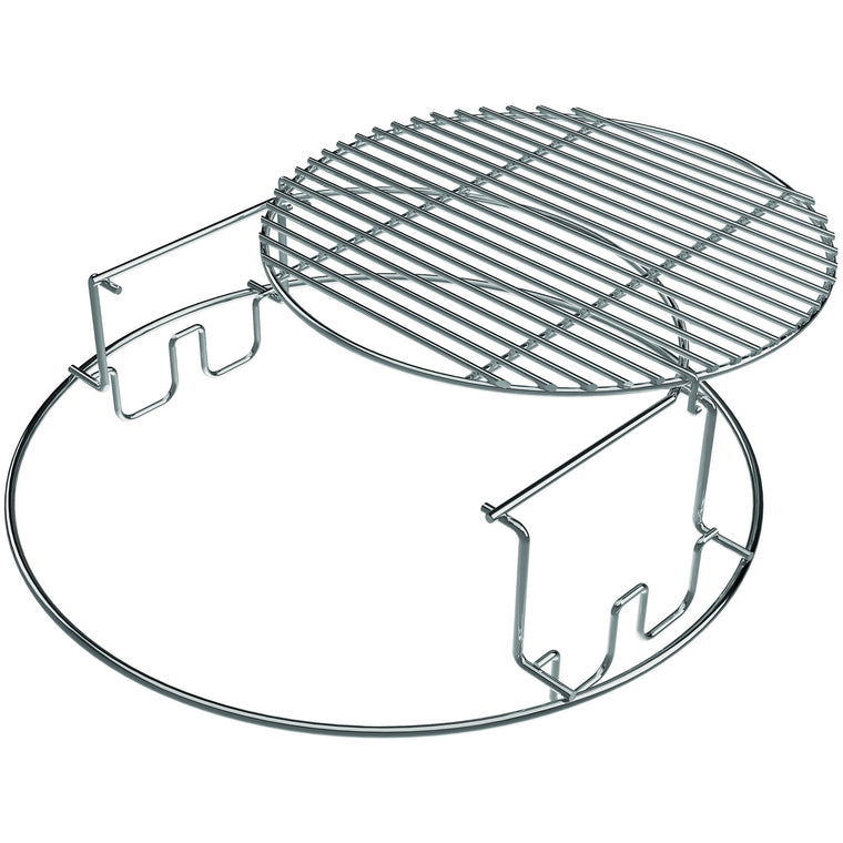 Big Green Egg 2 Piece Multi-Level Rack